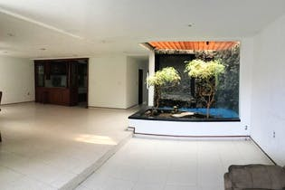 Casa en venta en Ampliación Alpes, Álvaro Obregón  4 recámaras