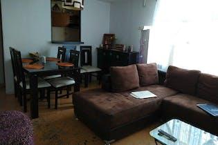 Departamento en venta en El Rosario, Azcapotzalco  2 recámaras