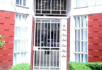 Departamento en venta en en San Pedro de los Pinos, Benito Juárez 2 recámaras