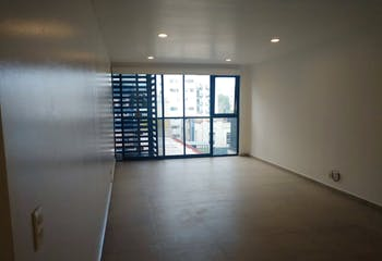 Departamento en venta en  Hipódromo Condesa, Cuauhtémoc  2 recamaras