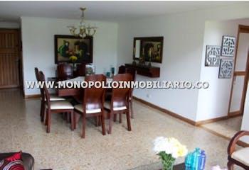 Apartamento Duplex Para La Venta En Medellin - El Poblado Cod: 8778