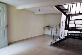 Casa en venta en condominio en Bonito San Vicente, Chicoloapan 2 recámaras