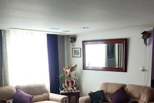 Apartamento en venta en Santa María La Ribera de 2 alcobas