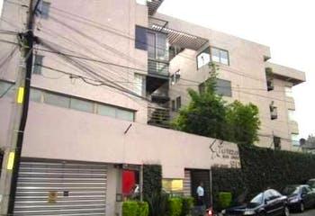 Departamento en venta en Progreso Tizapan, Álvaro Obregón  2 recámaras