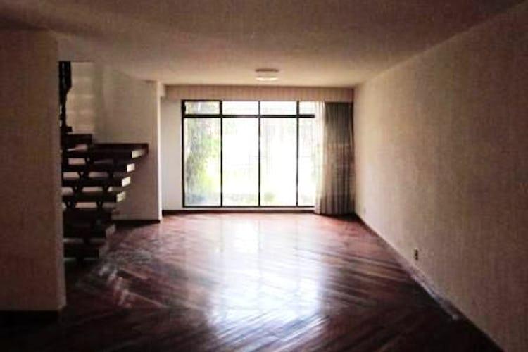 Portada Casa en venta en Haciendas de Coyoacán 287 m2 con 3 recamaras