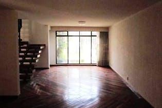Casa en venta en Haciendas de Coyoacán 287 m2 con 3 recamaras