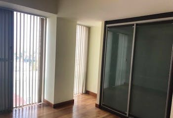 Departamento en venta en Puerta Coyoacan, Con 2 Recamaras-77mt2