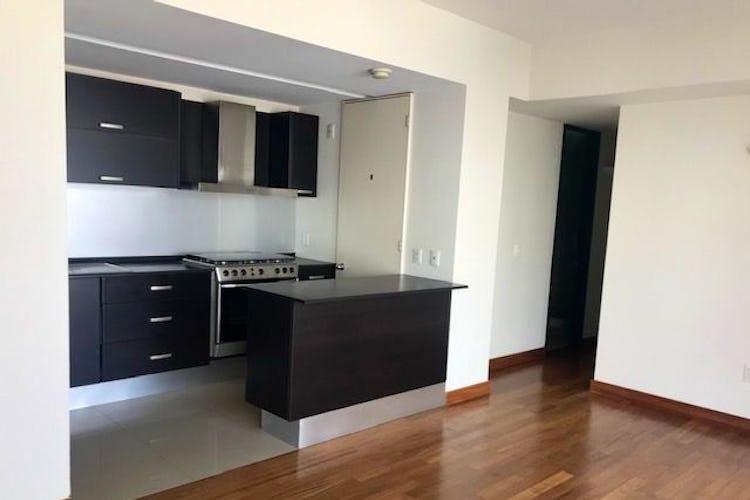 Portada Departamento en venta en Puerta Coyoacan, Con  2 habitaciones-77mt2