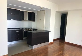 Departamento en venta en Puerta Coyoacan, Con  2 habitaciones-77mt2