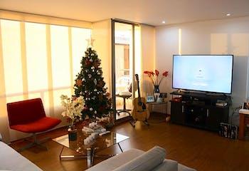 Apartamento en venta en Cedritos Usaquén con acceso a Gimnasio