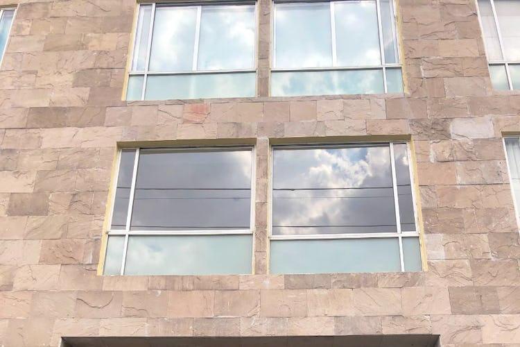 Portada Departamento Venta Eje Lázaro Cárdenas Benito, Con 2 Recamara-90mt2