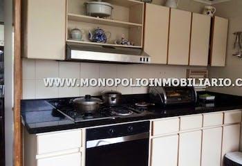 Apartamento Para La Venta En Medellin - El Poblado Cod. 8713