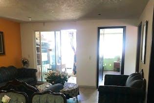 Departamento en venta en San Andres Atenco de 113m2