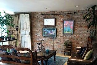 Departamento en venta en Lomas de Tecamachalco, Naucalpan de Juárez 3 recámaras