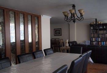 Departamento en venta en Polanco, Miguel Hidalgo   3 recámaras