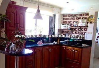 Apartamento en venta en Los Colores 135m² con Piscina...