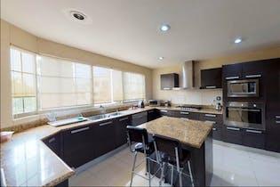 Casa en venta en Lomas De Tecamachalco, de 518mtrs2