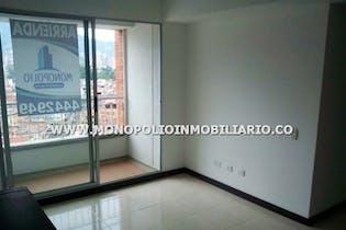 Apartamento Para La Venta En Itagui - La Independencia , Cuenta Con Tres Alcobas