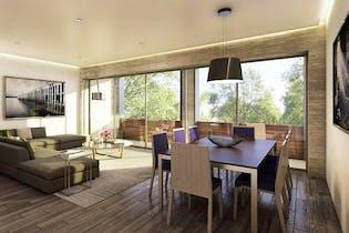 Casa en venta en Doctores de 219 mts2 de 2 niveles