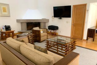 Casa en en venta Jardines del Pedregal de 1000 mts2
