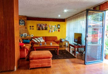 Casa en venta en Pedregal de San Nicolás de 3 recámaras