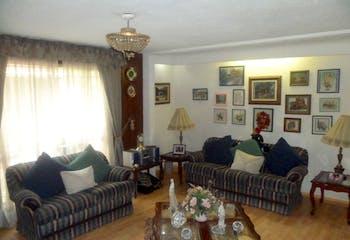 Casa en venta en Jardines De Satelite de 227 mts2 de 2 niveles