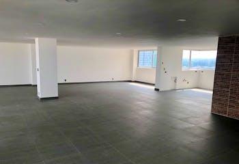 Departamento en venta en Polanco de 330 mts2