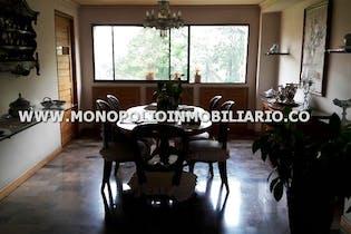 Apartamento Para La Venta En Medellin El Poblado Patio Bonito