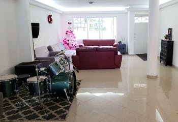 Casa en venta en Del Valle Centro de 301 mts2