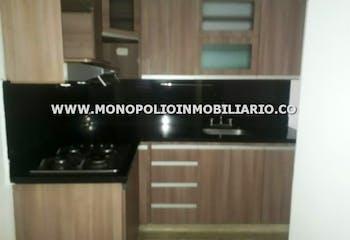 Apartamento Para La Venta En Medellin – Loma De Los Bernal Cod. 8586