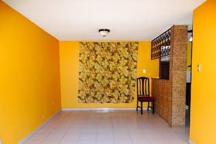 Casa en venta en Unidad Hab Torres Ii de 100 mts2 de 2 niveles