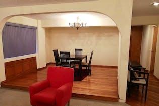 Departamento en venta en Insurgentes Cuicuilco 132 m2 con 2 recamaras