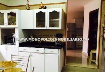 Casa Finca Para La Venta En Medellin El Poblado Cod 8565