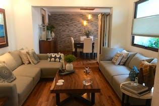 Casa en condominio en Lomas de los Angeles del Pueblo Tetelpan, Álvaro Obregón  3 recámaras