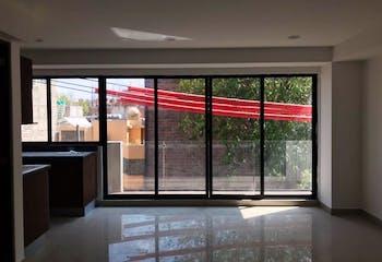 Departamento en venta en Narvarte,Con 2 Recamaras-75mt2