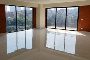 Departamento en venta en Hacienda De Las Palmas, de 236mtrs2