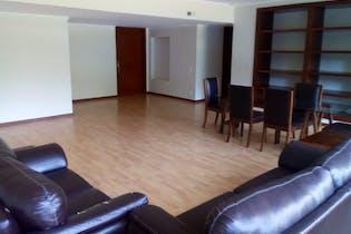 Departamento en venta en Lomas Anahuac, de 225mtrs2