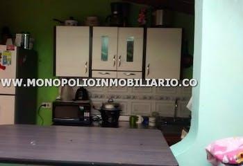 Casa Para La Venta En Medellin Aranjuez Cod 8488
