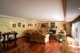 Casa en venta en Lomas De Tecamachalco, de 780mtrs2