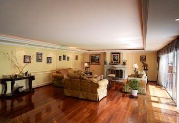 Casa en venta en Lomas De Tecamachalco de 780m² con Zonas húmedas...
