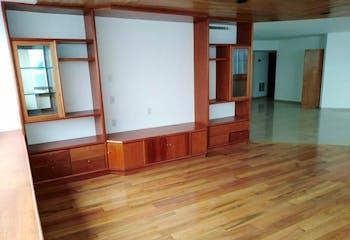 Apartamento en venta en Lomas De Chapultepec, 250m² con Gimnasio...