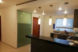 Departamento en venta en Santa Fe Cuajimalpa, de 145mtrs2