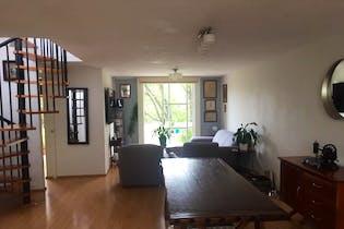 Departamento en venta en Condesa, de 218mtrs2 penthouse