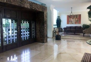 Departamento en venta en Hacienda De Las Palmas, de 275mtrs2