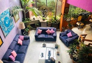 Casa en venta en Lomas De Tecamachalco, de 670mtrs2