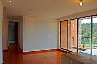 Apartamento en Colina Campestre-Barrio Colina Campestre, con 2 Habitaciones - 75 mt2.