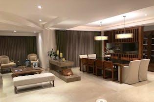 Apartamento en venta en Lomas Del Chamizal de 322m² con Gimnasio...