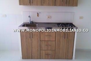 Apartamento Para La Venta En Bello Sector Niquia Cod 8405