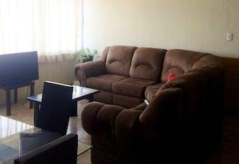 Departamento en venta en Las Villas, de 95mtrs2