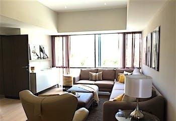 Apartamento en venta en Bosque Real Country Club con Gimnasio...